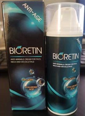 bioretin crema antirughe naturale recensioni forum amazon italia ingredienti