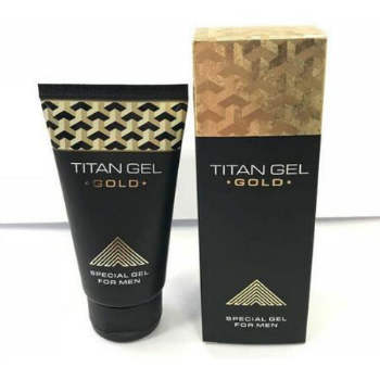 titan gel gold originale sito ufficiale ingredienti italia