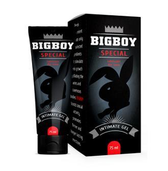 bigboy gel opinioni prezzo depliant forum farmacie