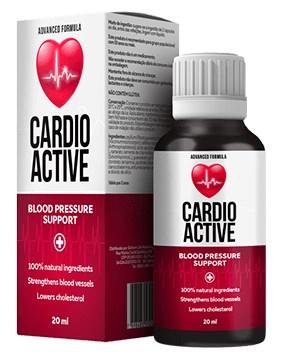 cardioactive gocce per ipertensione prezzo opinioni foglio illustrativo